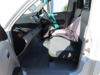 2006 Mitsubishi Triton ML GLX (4x4) White 5 Speed Manual 4x4 Cab Chassis