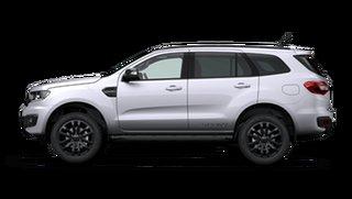 2021 Ford Everest UA II 2021.25MY Sport Aluminium 6 Speed Sports Automatic SUV