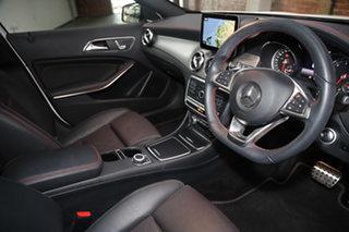 2019 Mercedes-Benz GLA-Class X156 809+059MY GLA250 DCT 4MATIC Polar White 7 Speed.