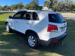 2012 Kia Sorento XM MY13 SLi White 6 Speed Sports Automatic Wagon