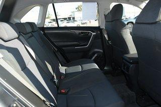2019 Toyota RAV4 Mxaa52R GX 2WD Graphite 10 Speed Constant Variable Wagon