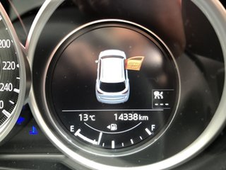 2019 Mazda CX-5 KF2W7A Maxx SKYACTIV-Drive FWD Sport 6 Speed Sports Automatic Wagon