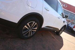 2020 Renault Koleos XZG MY20 Zen X-Tronic (4x2) White Continuous Variable Wagon
