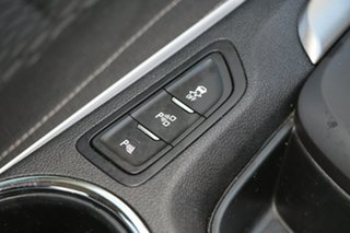 2014 Holden Commodore VF MY15 Evoke White 6 Speed Automatic Sedan