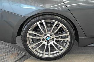 2018 BMW 3 Series F30 LCI 320i Sport Line Grey 8 Speed Sports Automatic Sedan