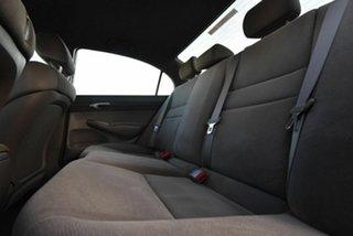 2007 Honda Civic 8th Gen MY07 VTi Blue 5 Speed Automatic Sedan
