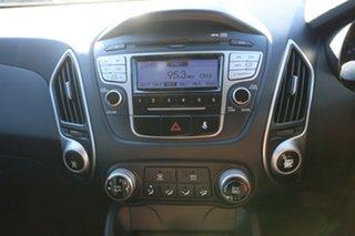 2010 Hyundai ix35 LM Elite (AWD) Silver 6 Speed Automatic Wagon