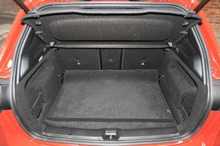 2019 Mercedes-Benz B-Class W247 B180 DCT Red 7 Speed Sports Automatic Dual Clutch Hatchback