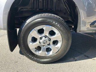 2015 Holden Colorado RG MY16 LTZ Space Cab Grey 6 Speed Sports Automatic Utility