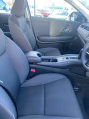 2019 Honda HR-V MY19 VTi Black 1 Speed Constant Variable Hatchback