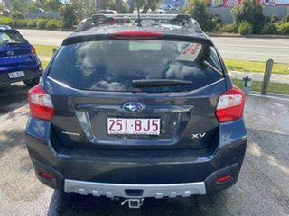 2014 Subaru XV G4X MY14 2.0i Lineartronic AWD Grey 6 Speed Constant Variable Wagon
