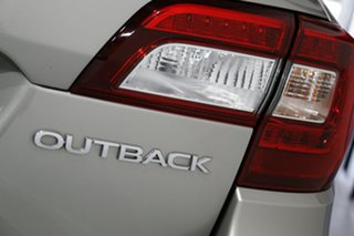 2017 Subaru Outback B6A MY17 2.5i CVT AWD Gold 6 Speed Constant Variable Wagon