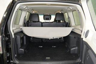 2017 Mitsubishi Pajero NX MY18 Exceed Black 5 Speed Sports Automatic Wagon