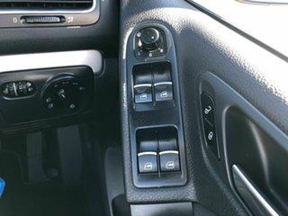 2012 Volkswagen Golf VI MY13 118TSI Silver 6 Speed Manual Cabriolet