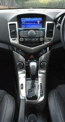 2015 Holden Cruze JH Series II MY15 SRi Black 6 Speed Sports Automatic Sedan