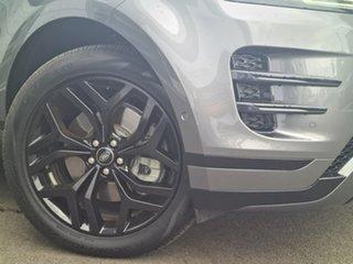 2019 Land Rover Evoque SE R DYNA Grey Automatic Wagon.