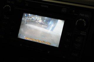 2010 Toyota Rukus AZE151R Build 3 Hatch Grey 4 Speed Sports Automatic Wagon.