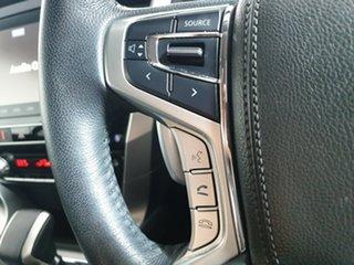 2020 Mitsubishi Pajero Sport QF MY20 GLS Graphite Grey 8 Speed Sports Automatic Wagon
