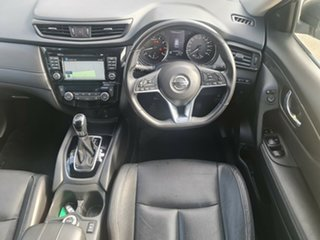 2017 Nissan X-Trail T32 Series II ST-L X-tronic 4WD Grey 7 Speed Constant Variable Wagon