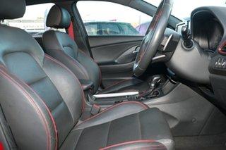 2018 Hyundai i30 PD2 Update SR Red 7 Speed Auto Dual Clutch Hatchback