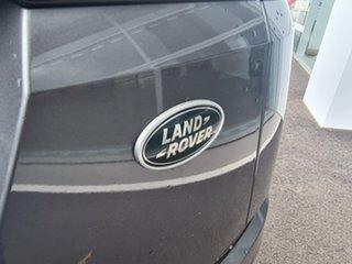 2019 Land Rover Evoque SE R DYNA Grey Automatic Wagon