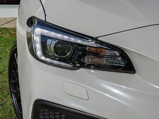2020 Subaru WRX V1 MY20 Club Spec Lineartronic AWD White 8 Speed Constant Variable Sedan