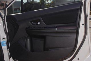2020 Subaru WRX V1 MY20 Premium Lineartronic AWD White 8 Speed Constant Variable Sedan