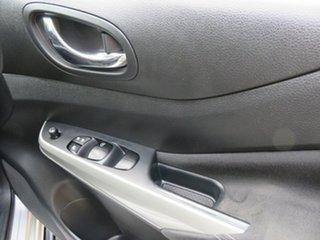 2018 Nissan Navara D23 S3 RX 4x2 Silver 7 Speed Sports Automatic Utility