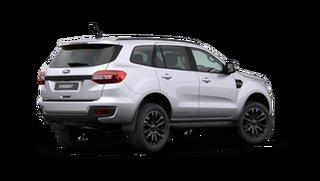 2021 Ford Everest UA II 2021.25MY Sport Aluminium 6 Speed Sports Automatic SUV.