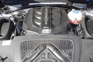 2017 Porsche Macan 95B MY17 GTS PDK AWD Silver 7 Speed Sports Automatic Dual Clutch Wagon