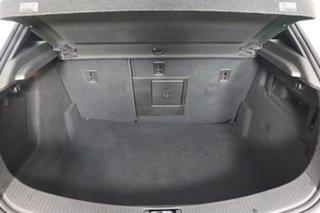2015 Holden Astra PJ VXR White 6 Speed Manual Hatchback
