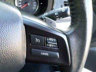 2013 Subaru XV MY13 2.0I-L White Continuous Variable Wagon