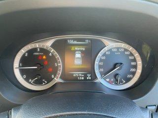 2017 Nissan Navara D23 S3 ST Grey 6 Speed Manual Utility