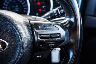 2014 Kia Optima TF MY15 SI White 6 Speed Sports Automatic Sedan