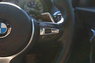 2018 BMW 125i F20 LCI MY18 M Sport Estoril Blue 2 Metallic 8 Speed Automatic Hatchback