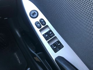 2013 Hyundai Accent RB2 Active White 4 Speed Sports Automatic Sedan