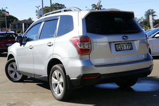 2013 Subaru Forester MY13 2.5I-L Silver Continuous Variable Wagon.
