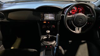 2016 Toyota 86 ZN6 GT Black 6 Speed Manual Coupe