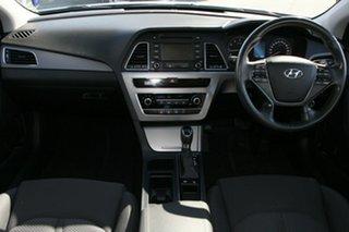 2016 Hyundai Sonata LF3 MY17 Active Polished Metal 6 Speed Sports Automatic Sedan