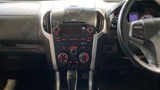 2016 Isuzu D-MAX MY15.5 LS-M Crew Cab 5 Speed Sports Automatic Utility