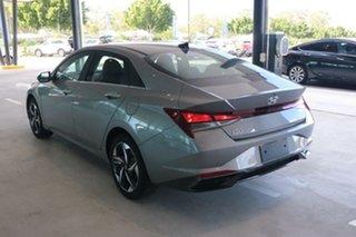 2021 Hyundai i30 CN7.V1 MY21 Active Fluid Metal 6 Speed Sports Automatic Sedan