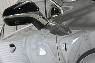 2017 Lexus NX AGZ15R NX200t AWD F Sport Grey 6 Speed Sports Automatic Wagon.