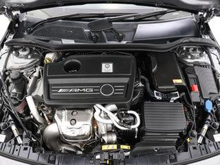 2016 Mercedes-AMG GLA 45 AMG 4MATIC X156 MY16 Grey 7 Speed Auto Dual Clutch Wagon