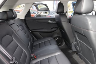 2021 MG HS SAS23 MY21 Essence DCT AWD X York White 6 Speed Sports Automatic Dual Clutch Wagon
