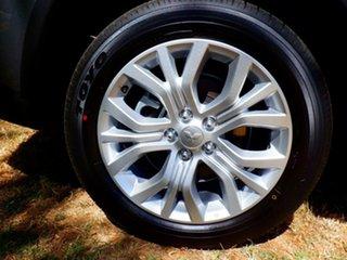 2020 Mitsubishi Outlander ZL MY21 ES 2WD Starlight 6 Speed Constant Variable Wagon