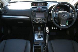 2012 Subaru Impreza G4 MY12 2.0i-S Lineartronic AWD Silver 6 Speed Constant Variable Sedan