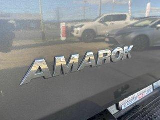 2014 Volkswagen Amarok Highline Grey 8 Speed Automatic Dual Cab