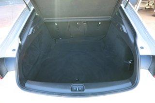 2017 Holden Commodore ZB VXR Silver 9 Speed Automatic Liftback