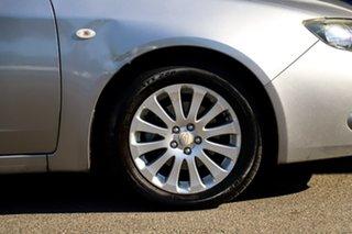 2008 Subaru Impreza G3 MY08 RX AWD Silver, Chrome 4 Speed Sports Automatic Hatchback