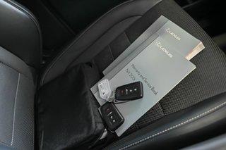 2017 Lexus NX AGZ15R NX200t AWD F Sport Grey 6 Speed Sports Automatic Wagon